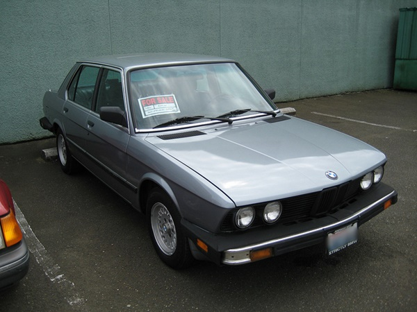 used cars for sale by owner - bmw